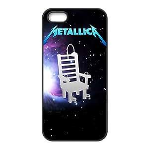 Rockband Modern Fashion Guitar hero and rock legend Phone Case for iPhone 5S(TPU) wangjiang maoyi