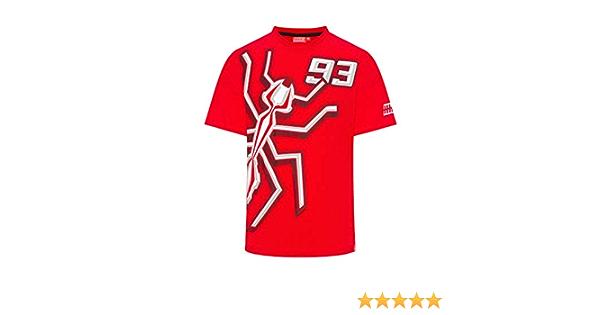 M&Ms Camiseta de Marc Marquez - Hormiga Grande 93