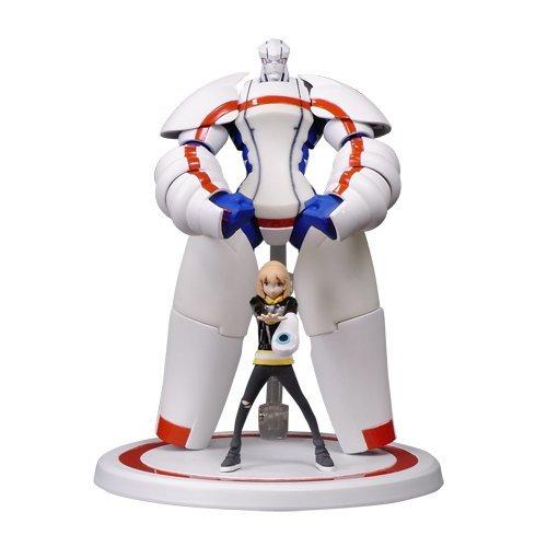 (Bandai Tamashii Nations #105 Heroman Robot Spirits)