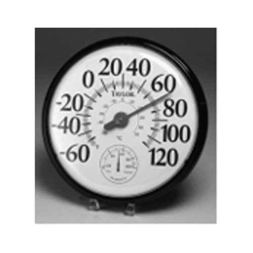 Taylor Precision 6712N Thermometer Humidity