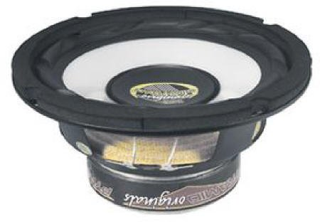 Pyramid 8inch Polypropylene Cone Woofer with Headphones