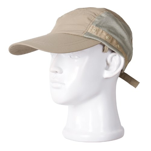61015692931 Outdoor Fishing Hiking Hunting Amy Camo Hat with Side Mesh Cap with Neck  Flap   Face Mask Cover for Maximum Sun Protection (Charcoal) - Buy Online  in UAE.