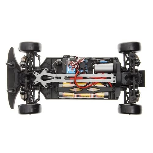 Exceed Rc 2 4ghz Madspeed Drift King Tiendamia Com