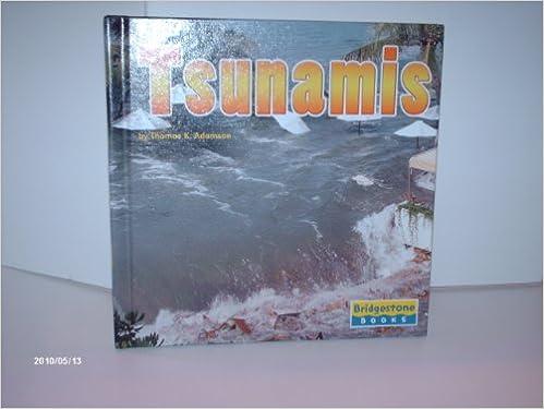 Libros En Para Descargar Tsunamis Como Bajar PDF Gratis