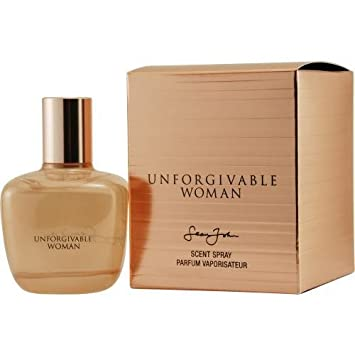 UNFORGIVABLE WOMAN by Sean John PARFUM SPRAY 1 OZ for WOMEN