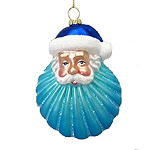 41oOCf3yBjL._SS300_ 100+ Best Seashell Christmas Ornaments
