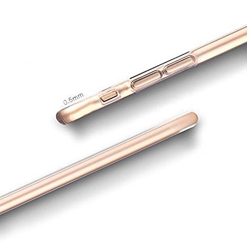 Sunroyal 3D TPU Funda iPhone X/iPhone10 5.8  Para Ligera y Delgada Silicona Suave Gel Funda Protectora Para Teléfono Móvil Casual Premium de Goma Antichoque Protector de La Piel Flexible Para el Cubi Diseño 06
