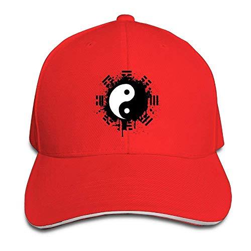 Men Cowboy Hats Sport Hat Yin Cap Skull Denim Women Yang Cowgirl 7wzqBH