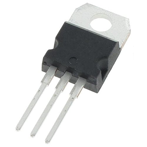 Transistors Bipolar - BJT 8A 400V 80W NPN (10 pieces) by ON Semiconductor