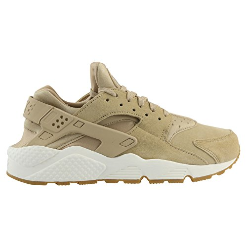 83366249f2784 Galleon - NIKE Women s Air Huarache Run SD Mushroom Light Bone Sail Running  Shoe 10 Women US