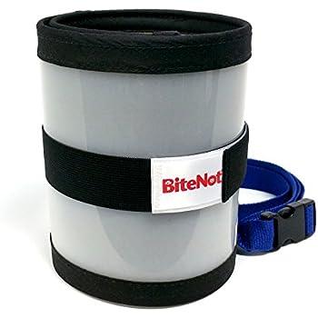 """BiteNot Collar, 4"""" W x 18"""" L"""