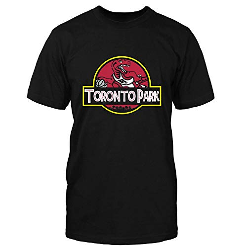Penguin Tees Toronto Park Shirt Black]()