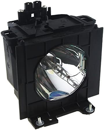 Replacement projector lamp for Panasonic ET-LAD35
