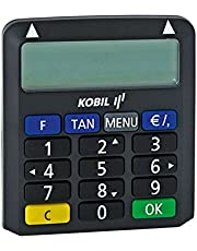 Kobil Tan Generator Tan Optimus Comfort, Czarny