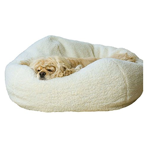 Carolina Pet Co. Sherpa Puff Ball, 26