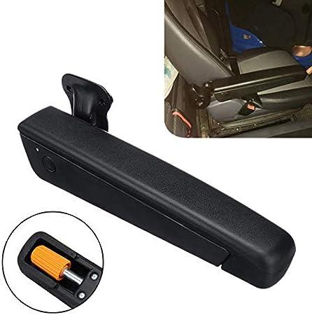 Sothat Auto Bracciolo Regolabile Universale della Sede dellautomobile per I Ricambi Auto del Camion di di RV A Destra