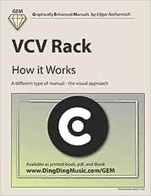 Amazon com: VCV Rack - How it Works (9781791965693): Edgar