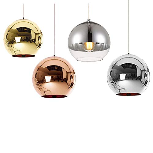 Ball Pendant Light Fixtures in US - 7