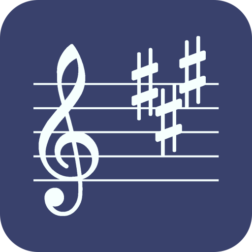 (Music Theory - Key Signature Quiz)