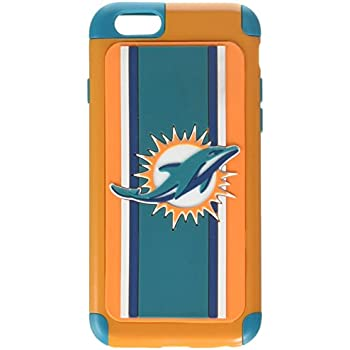 Miami Dolphins Otterbox Iphone  Case
