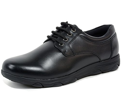 Slip Slip Resistant Oxfords - 7