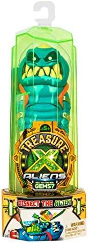 Treasure X Aliens - Dissection KitSlime Action Figure and Treasure