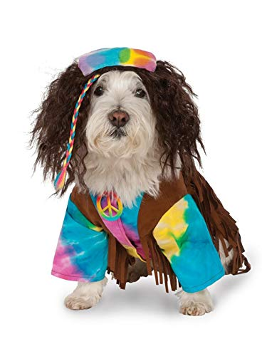 Hippie Pet Suit, Medium -