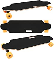 Laiozyen Longboard eléctrico E Skateboard Electric City ...