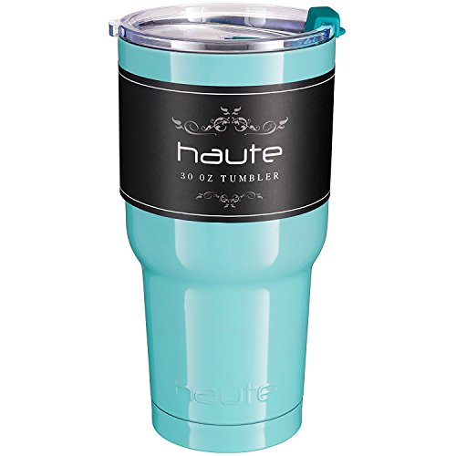 Haute Stainless Tumbler Powder Coated