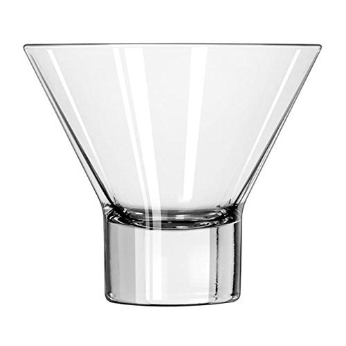 - Libbey 11057822 7.625 Ounce V225 Series Cocktail Glass (08-1497) Category: Specialty Cocktail Glasses
