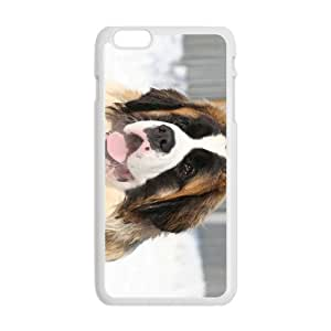 My Lovely Dog Pet Hight Quality Plastic Case for Iphone 6plus