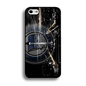 Classical Fahsion Hertha Berliner Sport Club Berlin Phone Case,Bundesliga Hertha Team Logo Custom Phone Shell Case for Iphone 6/6s 4.7 (Inch)