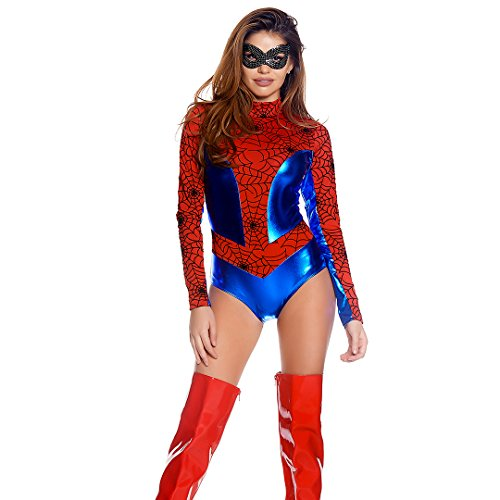 with Sexy Superhero Costumes design