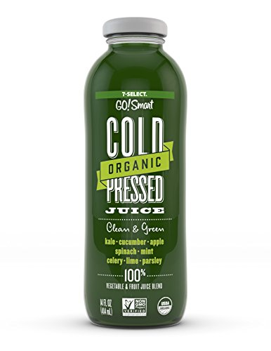 The Best Vegetable Juice Beverages For March 2019 Scores