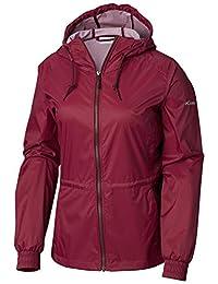 Columbia Womens Proxy Falls Jacket Windbreaker