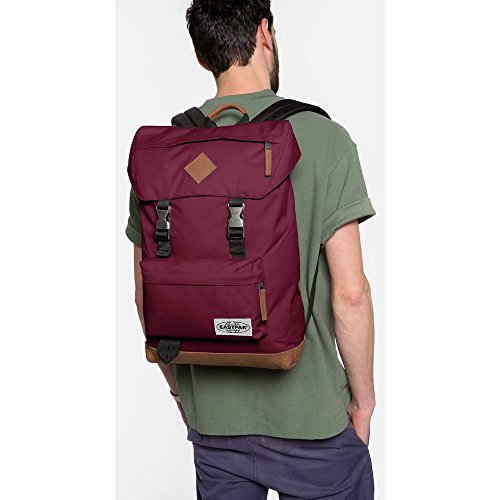 Into hasulam New Eastpak co À il Sac Apps Merlot Rowlo Dos 8XnOkN0wP