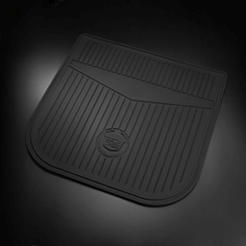 2013-2014 Cadillac SRX GM Cargo Area All Weather Floor Mat - 22829342