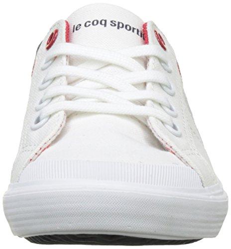 Le Coq Sportif Unisex-Kinder Saint Gaetan GS Cvs Flach Weiß (Optical White/Vintage)
