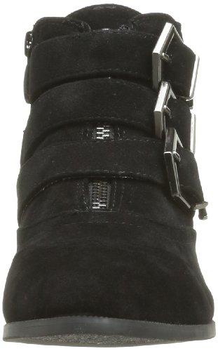 Brooklyn Headphone Company 400644-B - Zapatos de piel para mujer Negro (Noir (01 Black))