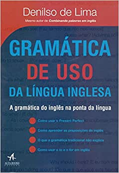 Gramática de Uso da Língua Inglesa: A gramática do inglês