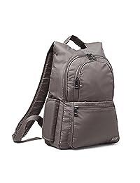 Lug Hatchback Mini Backpack, Walnut Brown, One Size