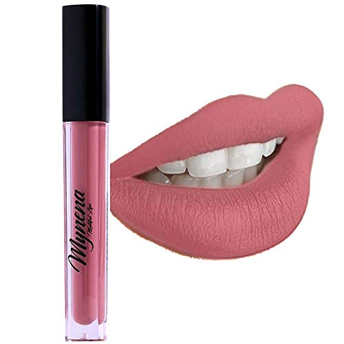 MYNENA Liquid Matte Lipstick