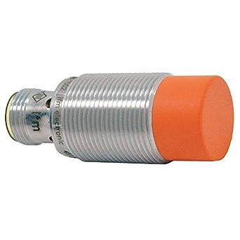 ifm - igs239 - cilíndrico sensor de proximidad, Metal Material Básico, 3 alambre NPN circuito tipo, no modo de salida: Amazon.es: Amazon.es