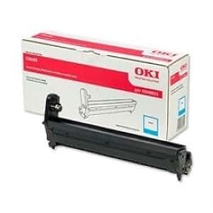 OKI C 8600 DN (43449015) - original - Drum kit cyan - 20.000 Pages