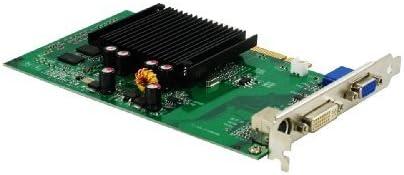 512-P1-N402-LR EVGA GeForce 6200 512 MB DDR2 PCI 2.1 VGA//DVI-I//S-Video Graphics Card