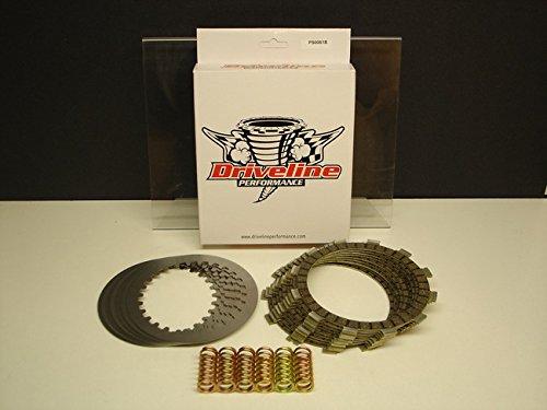(Driveline Performance Yamaha Banshee Standard Clutch Kit )