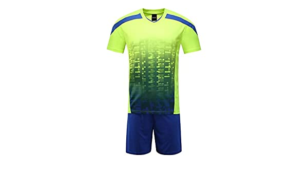 2018 World Cup11787 World Cupnew - Juego de Camisetas de Fútbol Personalizadas (2016-2017), Diseño de Fútbol Juvenil, 3XL, Amarillo: Amazon.es: Deportes y ...