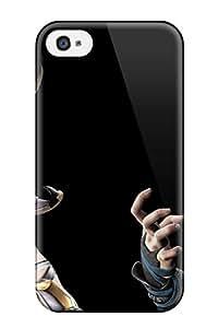 Easter Karida's Shop Best 9616779K67907272 Cute High Quality Iphone 4/4s Mortal Kombat Case
