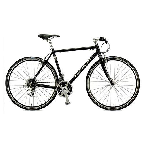 RALEIGH(ラレー) クロスバイク Radford-Limited (RFL) バーンブラック 500mm   B07JCLM78R