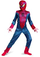 The Amazing Spider-man Movie Classic Costume